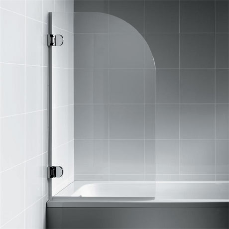 Ideal Standard Connect Rialto Bath Screen - E1016AC