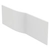 Ideal Standard Concept Air 1700mm Front Bath Panel - E108201 profile small image view 1