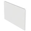 Ideal Standard Concept Freedom 800mm End Bath Panel profile small image view 1