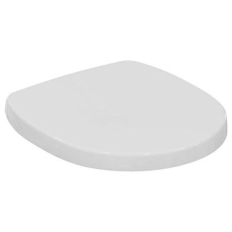 Ideal Standard Concept Space Toilet Seat & Cover