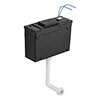 Ideal Standard Conceala 2 Side Inlet Pneumatic Dual Flush Concealed Cistern - E212567 profile small image view 1