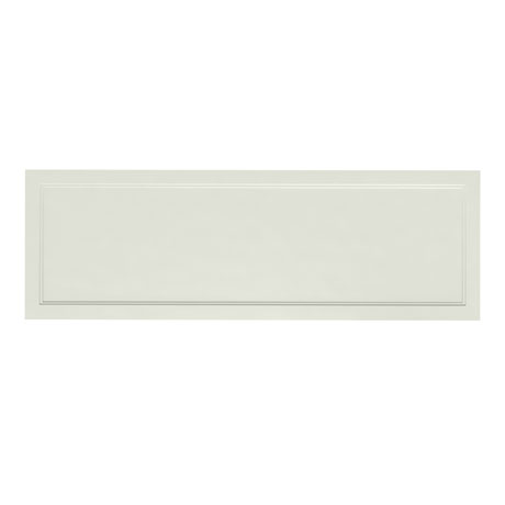 Burlington Arundel 1700mm Bath Side Panel - Sand