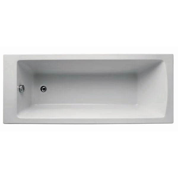 Ideal Standard Tempo Arc 1700 x 700mm 0TH Single Ended Idealform Bath