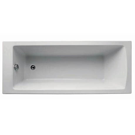 Ideal Standard Tempo Arc 1700 x 700mm 0TH Single Ended Idealform Bath