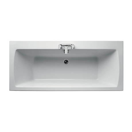 Ideal Standard Tempo Arc 1700 x 750mm 0TH Double Ended Idealform Bath