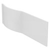 Ideal Standard Tempo Arc 1700mm Front Bath Panel - E256901 profile small image view 1