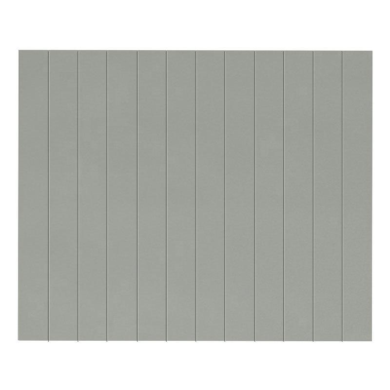 Burlington Arundel Bath End Panel - Dark Olive Large Image