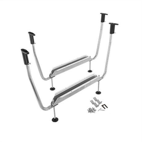 Ideal Standard IFP+ 750/800 Short Bath Leg Set - E309967