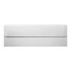 Ideal Standard Uniline 1500mm Front Bath Panel profile small image view 1