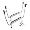 Ideal Standard Idealform Plus 750-800 Bath Leg Set - E494667 profile small image view 1