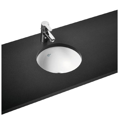 Ideal Standard Concept Sphere Under Countertop Basin