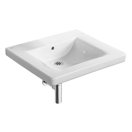Ideal Standard Concept Freedom 60cm 0TH Accessible Basin