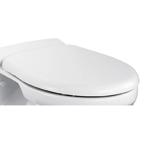 Ideal Standard Alto Toilet Seat & Cover