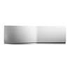 Ideal Standard Alto 1700mm Shower Bath Front Panel profile small image view 1