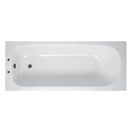 Ideal Standard Alto CT 1500 x 700mm 2TH Single Ended Idealform Bath