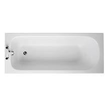 Ideal Standard Alto CT 1700 x 700mm 2TH Single Ended Idealform Bath Medium Image