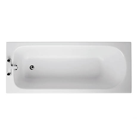 Ideal Standard Alto CT 1700 x 700mm 2TH Single Ended Idealform Bath