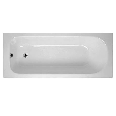 Ideal Standard Alto CT 1700 x 700mm 0TH Single Ended Idealform Bath