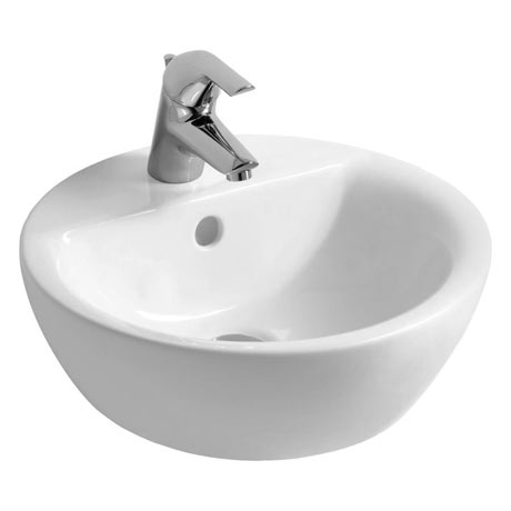 Ideal Standard Concept Sphere 43cm 1TH Vessel Basin