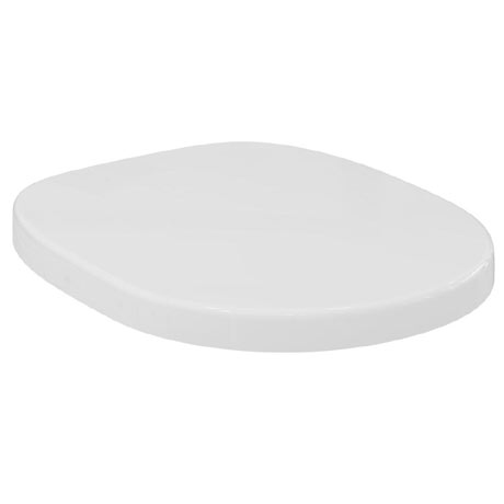Ideal Standard Concept Freedom Toilet Seat & Cover for Elongated Pan