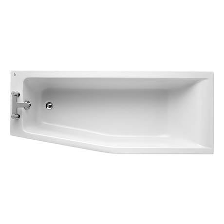 Ideal Standard Concept Spacemaker 1700 x 700mm 0TH Idealform Plus+ Bath