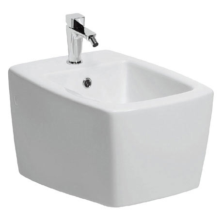 Bauhaus - Touch Wall Hung Bidet