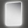 Edmonton 600x800mm LED Universal Mirror Inc. Touch Sensor + Anti-Fog profile small image view 1