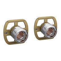 Fast Fix Kit Bracket for Bar Shower Valves - EFK001 Medium Image