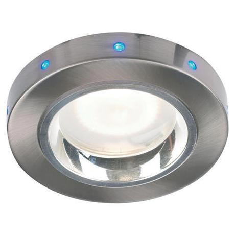 Endon - Enluce Bathroom Circular LED Downlight with LED Driver - EL ...