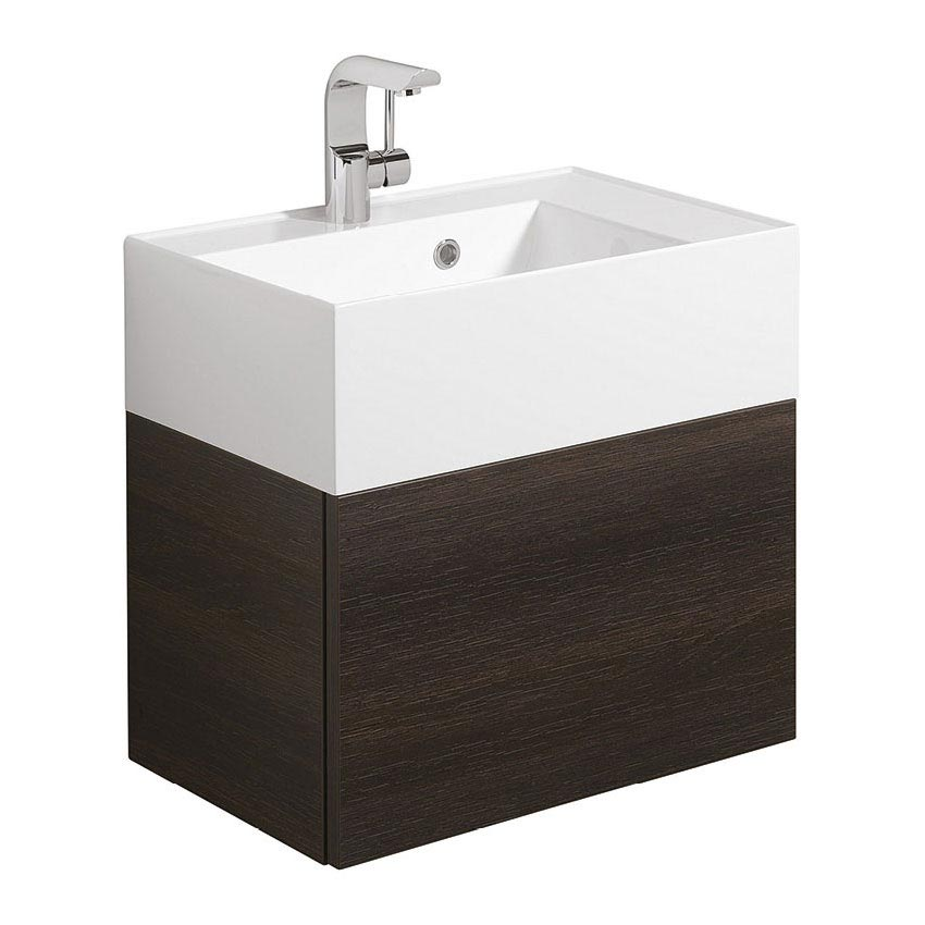 Bauhaus Elite Unit & Cast Mineral Marble Basin - Panga Large Image