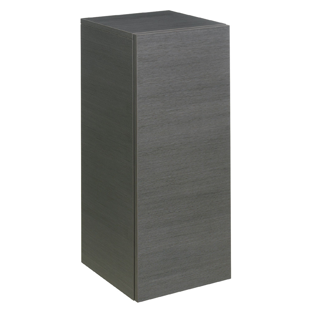 Bauhaus - Elite Half Tower Storage Unit - Steel - EL3580FST Large Image