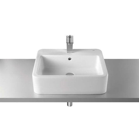 Roca - Element Counter Top Basin - 550mm - 1TH Large Image