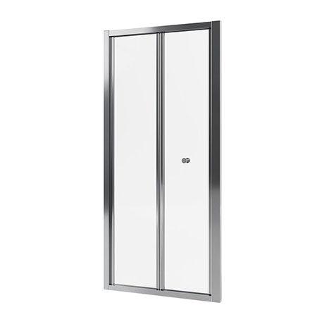 Mira Elevate Bi-Fold Shower Door