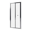 Mira Elevate Bi-Fold Shower Door profile small image view 1