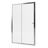 Mira Elevate Sliding Shower Door profile small image view 1