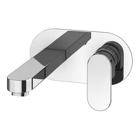 Elite Wall Mounted Basin Mixer Tap