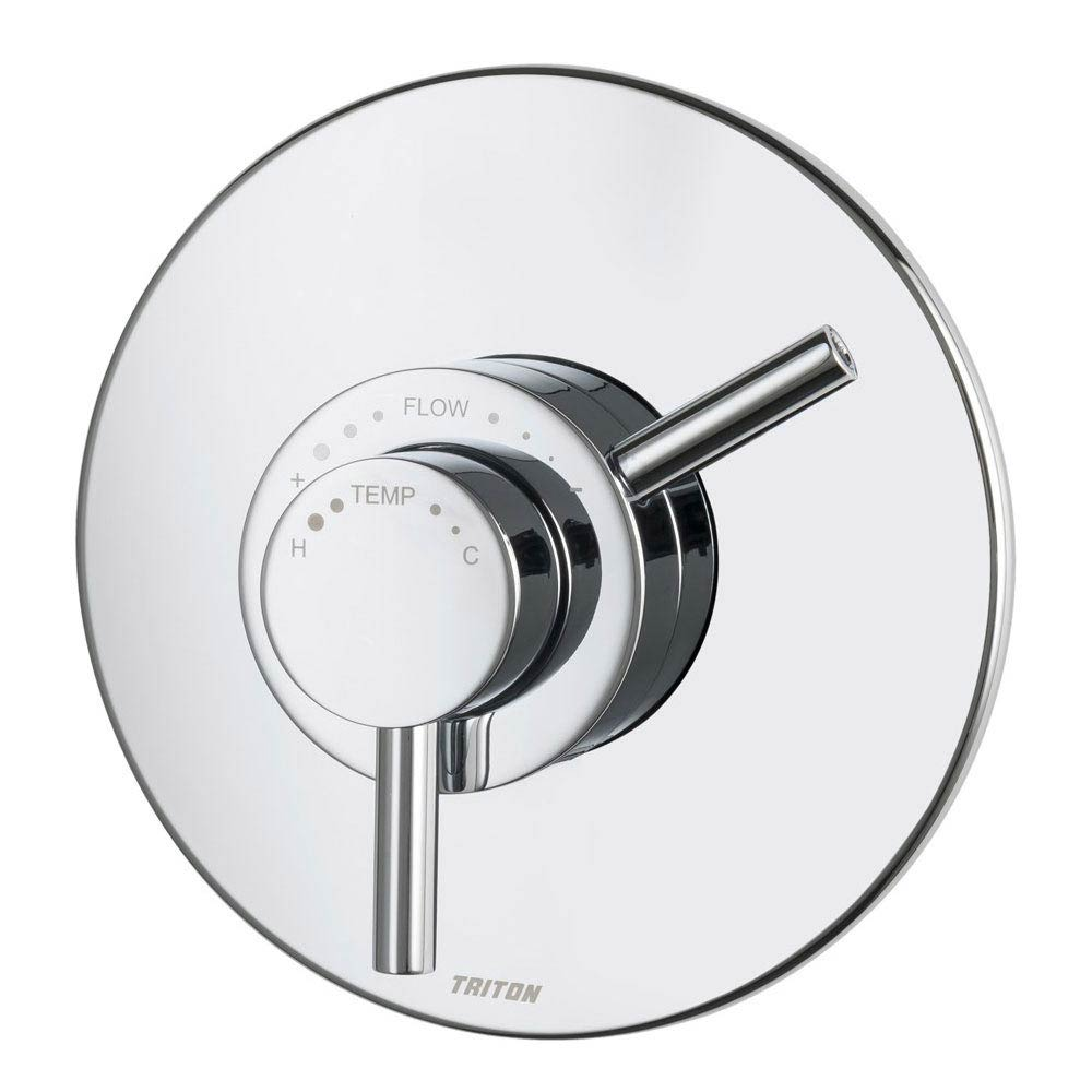 Triton Elina Built-In TMV3 Concentric Shower Valve - ELICMINCBTVO Large Image