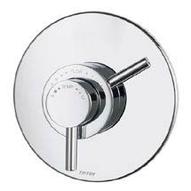 Triton Elina Built-In TMV3 Concentric Shower Valve - ELICMINCBTVO Medium Image