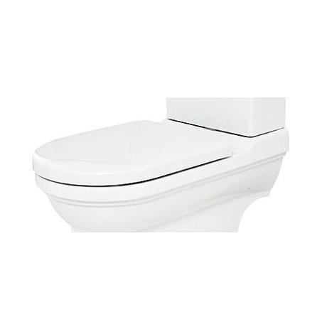 RAK Empire Soft Close Wrap Over Urea Toilet Seat