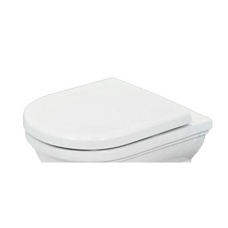RAK Empire Wrap Over Urea Toilet Seat