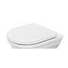 RAK Empire Wrap Over Urea Toilet Seat profile small image view 1