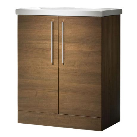 Roper Rhodes Envy 700mm Freestanding Unit - Walnut