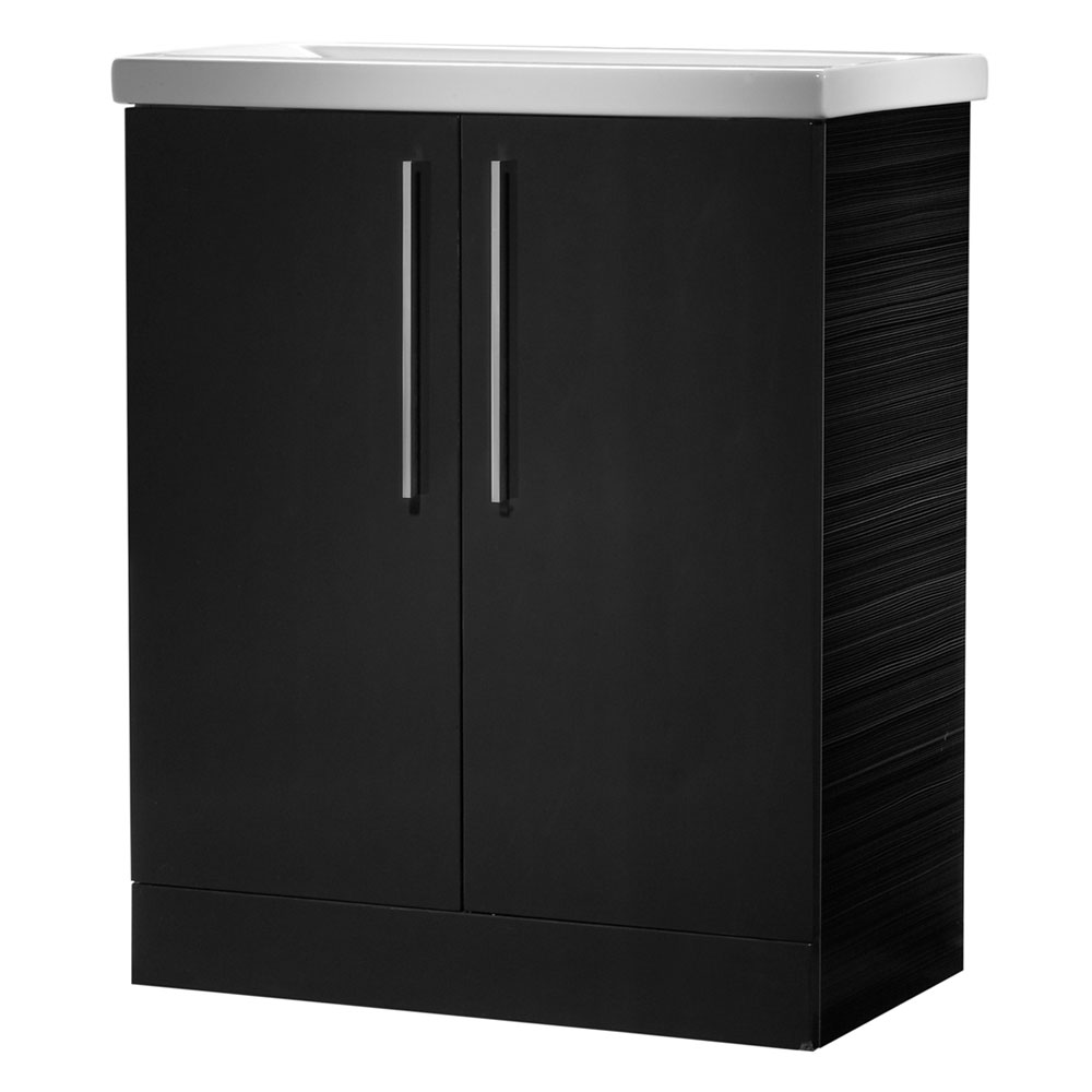 Roper Rhodes Envy 700mm Freestanding Unit - Anthracite Large Image