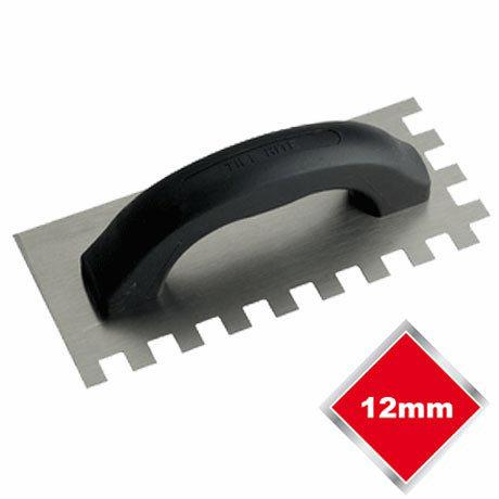 Tile Rite 12mm Square Notch Economy Trowel