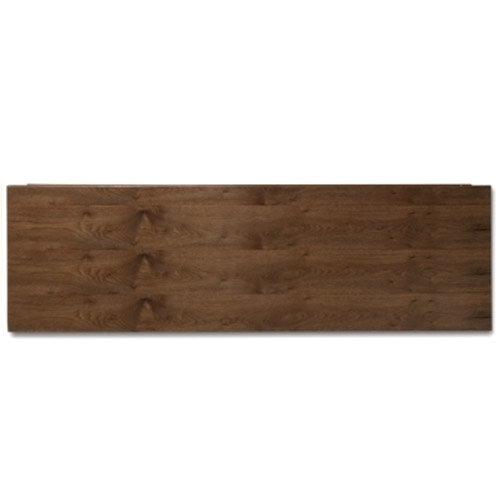 Tavistock Ethos 1700 Front Bath Panel - Walnut - EPP301AW Large Image