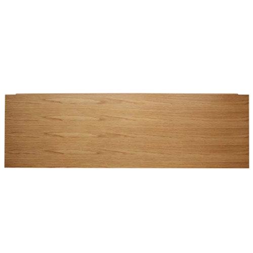 Tavistock Ethos 1700 Front Bath Panel - Oak - EPP301O Large Image