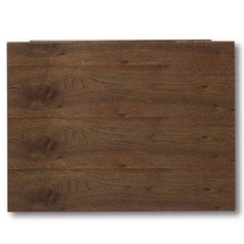 Tavistock Ethos 700 End Bath Panel - Walnut - EPP302AW Large Image