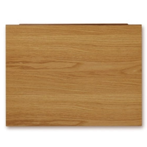 Tavistock Ethos 700 End Bath Panel - Oak - EPP302O profile large image view 1