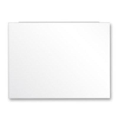 Tavistock Ethos 700 End Bath Panel - White - EPP302W profile large image view 1