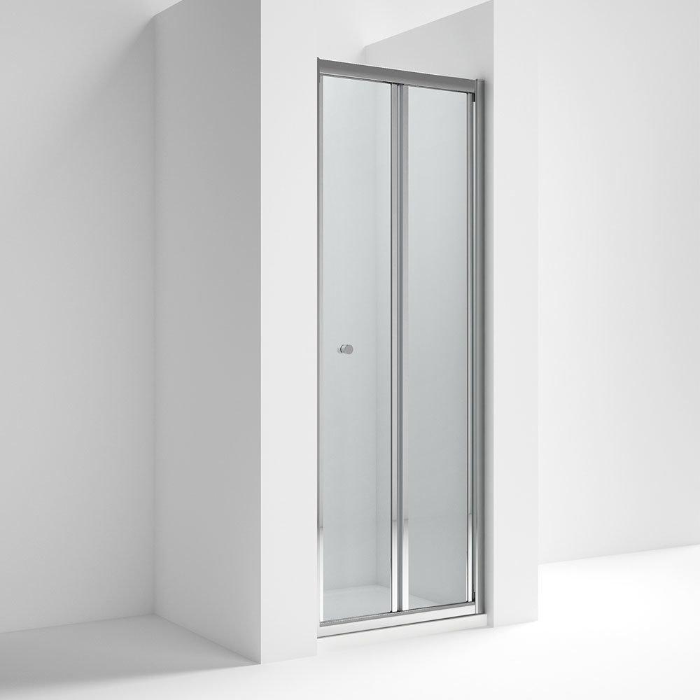 Ella Bi-Fold Folding Shower Door - Various Size Options
